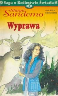 Wyprawa - Margit Sandemo