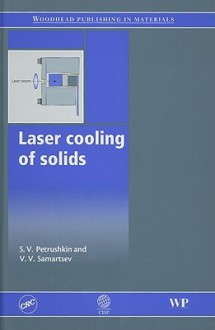 Laser Cooling of Solids - S. V. Petrushkin