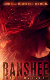 Banshee - Terry Maggert