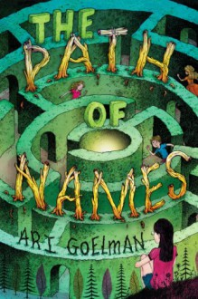 The Path of Names - Ari B. Goelman