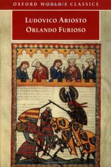 Orlando Furioso - Ludovico Ariosto, Guido Waldman
