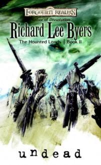 Undead - Richard Lee Byers