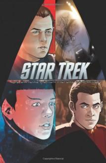 Star Trek: Movie Adaptation (Star Trek - Robert Orci,Alex Kurtzman,Mike Johnson,David Messina