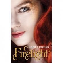 Firelight (Firelight, #1) - Sophie Jordan