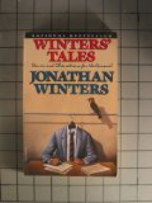 Winters' Tales: Stories and Observations for the Unusual - Jonathan Winters