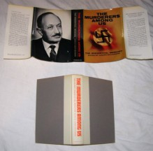 The Murderers Among Us: The Simon Wiesenthal Memoirs - Simon Wiesenthal, Joseph Wechsberg