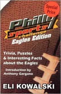 Philly Sports Challenge - Eli Kowalski