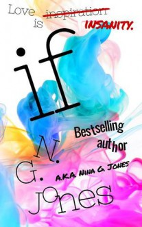 If - Nina G. Jones