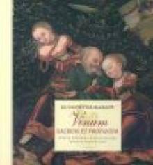 Vinum sacrum et profanum : wino w kulturze, wino w naturze, wino na naszym stole - Eugeniusz Kabatc