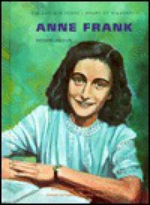 Anne Frank (Ch Lib O/Bio)(Oop) - Richard Amdur