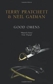 Good Omens - Terry Pratchett,Neil Gaiman