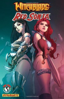Witchblade/Red Sonja TP - Doug Wagner