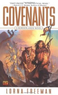 Covenants - Lorna Freeman