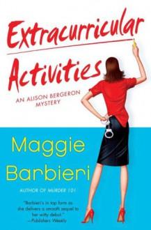 Extracurricular Activities - Maggie Barbieri