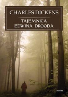 Tajemnica Edwina Drooda - Charles Dickens
