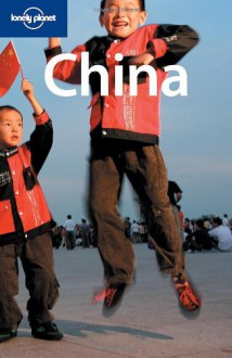 China - Damian Harper, Steven Fallon, Katja Gaskell, Lonely Planet