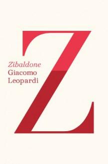 Zibaldone - Giacomo Leopardi