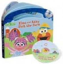 Elmo and Abby Visit the Farm (Carry a Tune) - Laura Gates Galvin