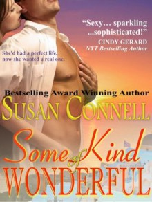 Some Kind of Wonderful - Susan Connell
