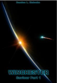 Saviour (Winchester Kindle Edition, #1) - Damien L. Malcolm