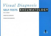 Visual Diagnosis Self Tests On Rheumatology, 2nd Ed - E.C. Huskisson, Emery