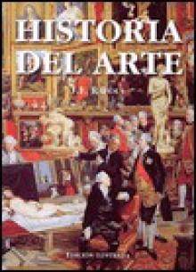 Historia Del Arte - J. F. Rafols