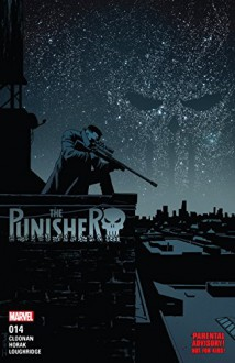The Punisher (2016-) #14 - Becky Cloonan,Matt Horak,Declan Shalvey