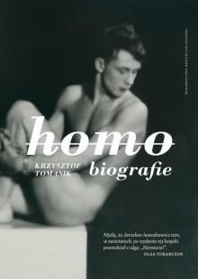 Homobiografie - Krzysztof Tomasik
