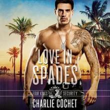 Love In Spades - Charlie Cochet,Greg Boudreaux