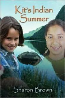 Kit's Indian Summer - Sharon Brown