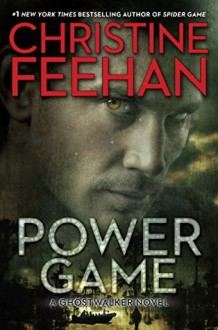 Power Game (GhostWalker Novel, A) - Christine Feehan