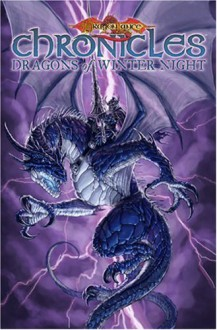 Dragons of Winter Night - Margaret Weis,Tracy Hickman