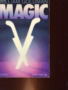 Magic - William Goldman