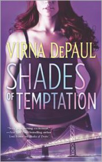 Shades of Temptation - Virna DePaul