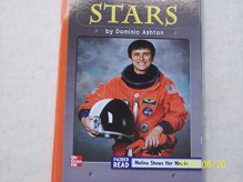 Reach for the STARS ISBN 9780021188321 Mhid 0-02-118832-7 GR N Benchmark 30 Lexile 600 - Dominic Ashton, McGraw Hill, McGraw Hill