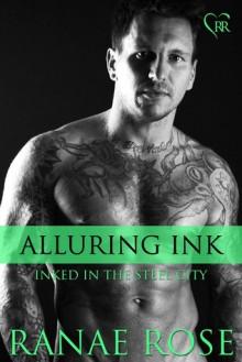 Alluring Ink - Ranae Rose