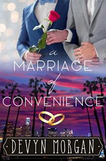 A Marriage of Convenience - Devyn Morgan