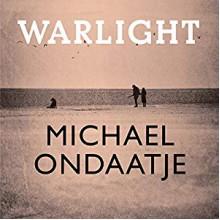 Warlight - Michael Ondaatje, George Blagden, Random House Audiobooks