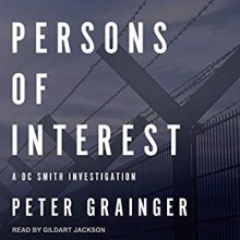 Persons of Interest - Gildart Jackson,Peter Grainger