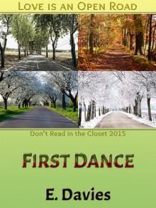 First Dance - E. Davies