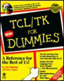 TCL/TK For Dummies - Tim Webster