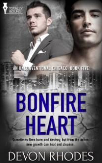 Bonfire Heart - Devon Rhodes