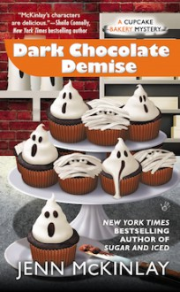 Dark Chocolate Demise - Jenn McKinlay