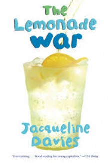 The Lemonade War - Jacqueline Davies