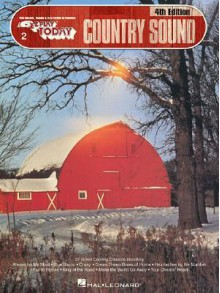 Country Sound - Hal Leonard Publishing Company
