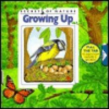 Growing Up - Sarah A. Waters, Teresa O'Brien