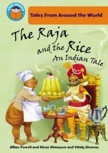 Rica and the Rice - Jillian Powell