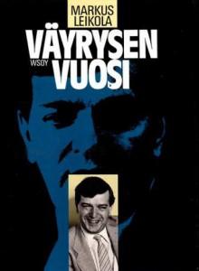 Väyrysen Vuosi - Markus Leikola