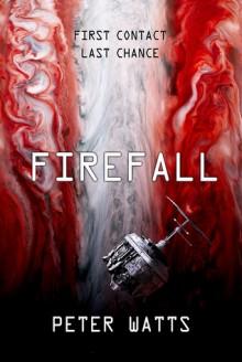 Firefall - Peter Watts