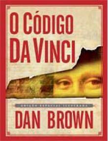 O Código Da Vinci (Robert Langdon, #1) - Dan Brown